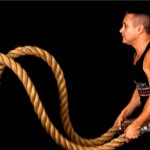 Battling Ropes Workout Battling Ropes Workout   Is it the best calorie burning workout ever?